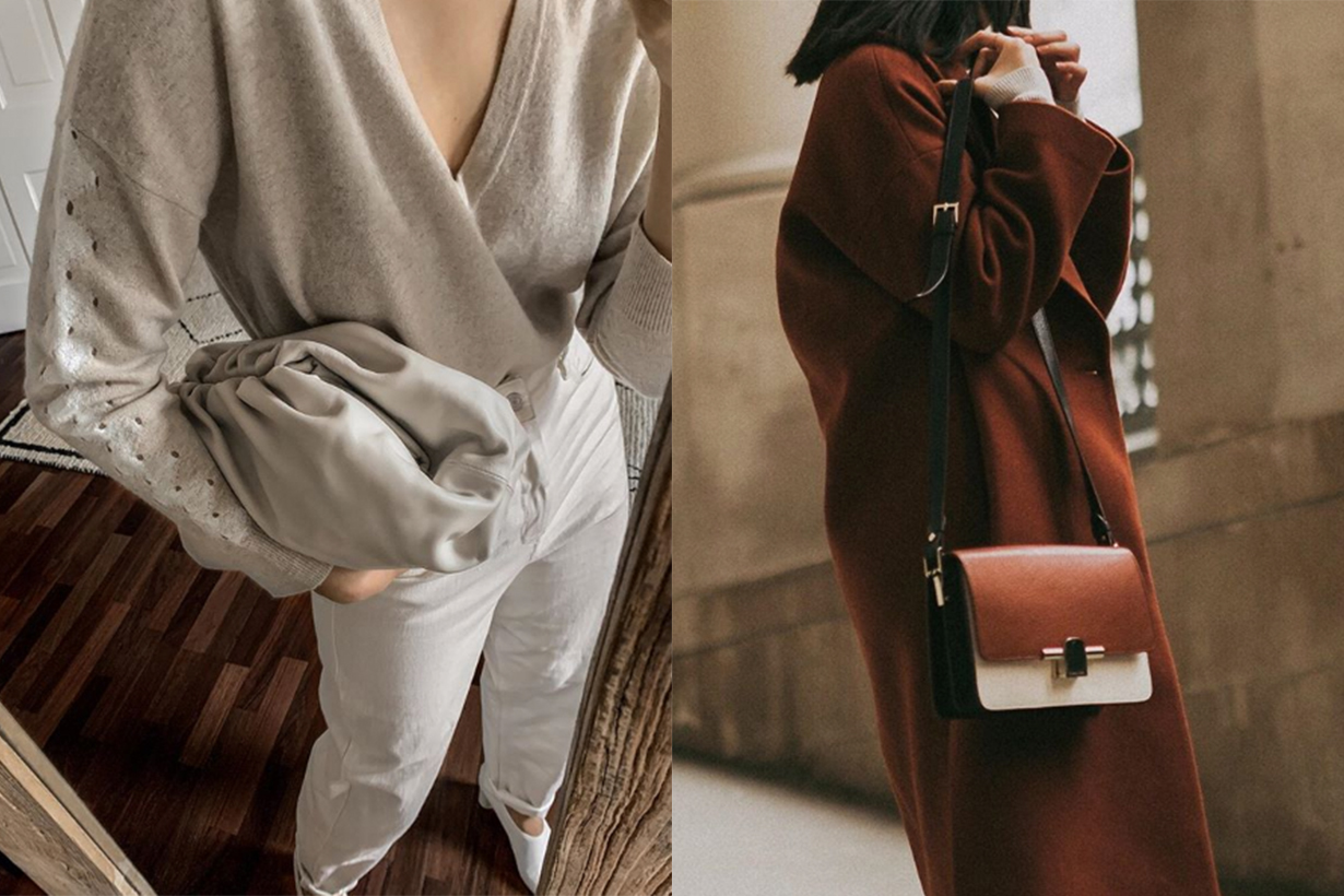 13 Popular Purses That Defined the Meaning of It Bag in 2019