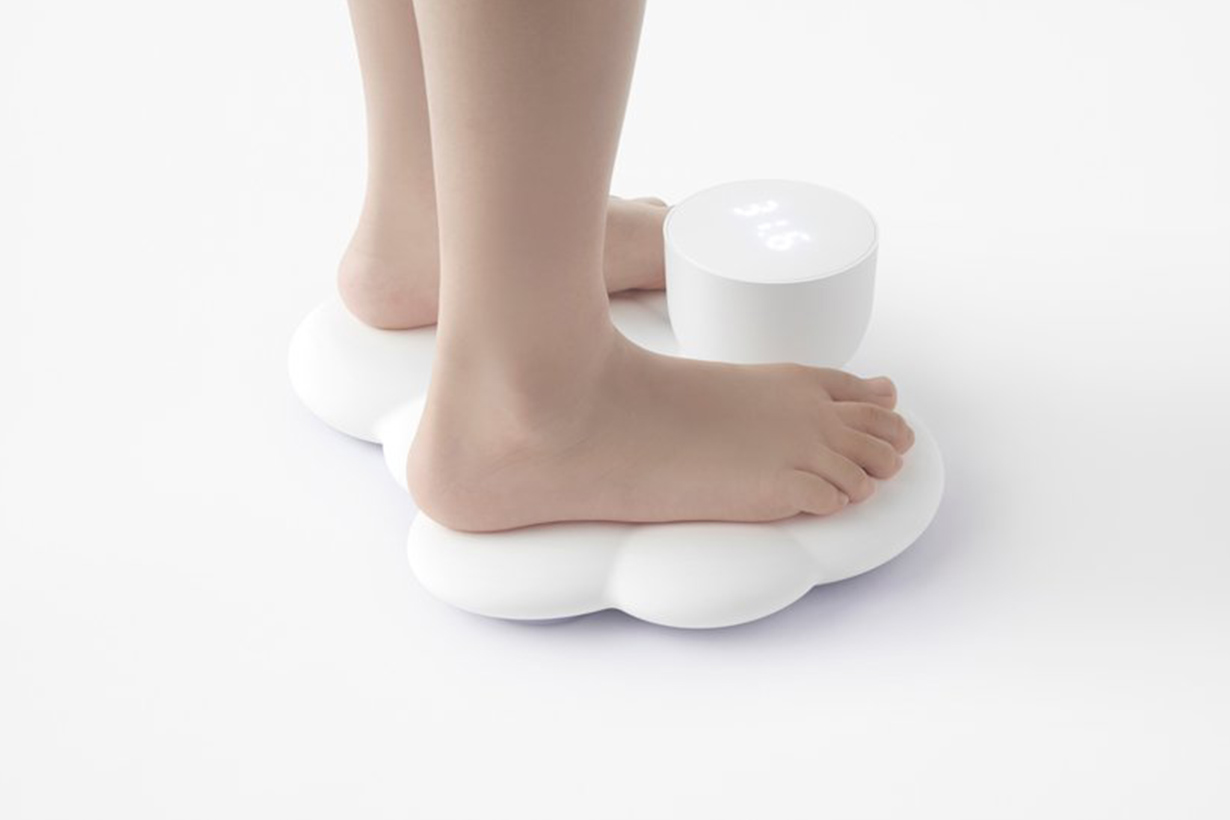 nendo kakao friends iot home appliances