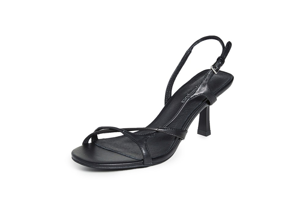 Jeffrey Campbell Parasite Sandals