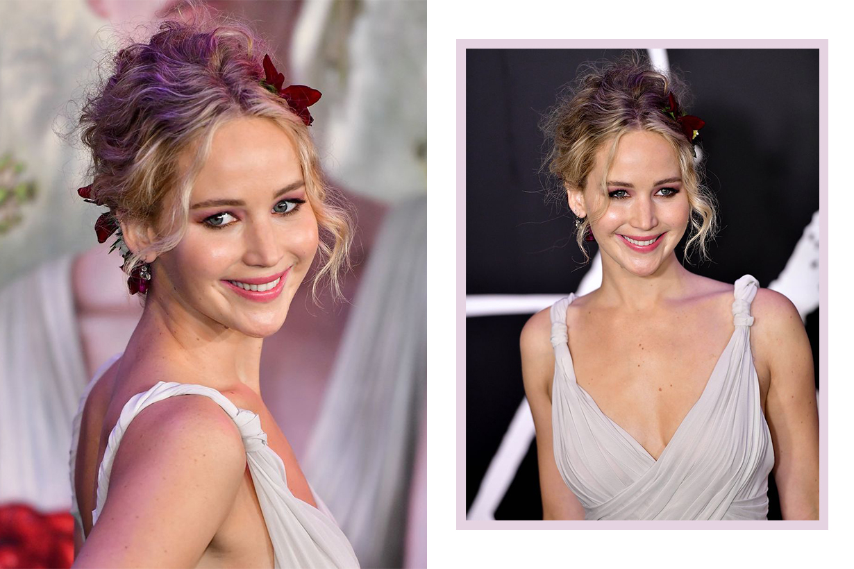 Jennifer Lawrence sparks marriage rumors with Cooke Maroney