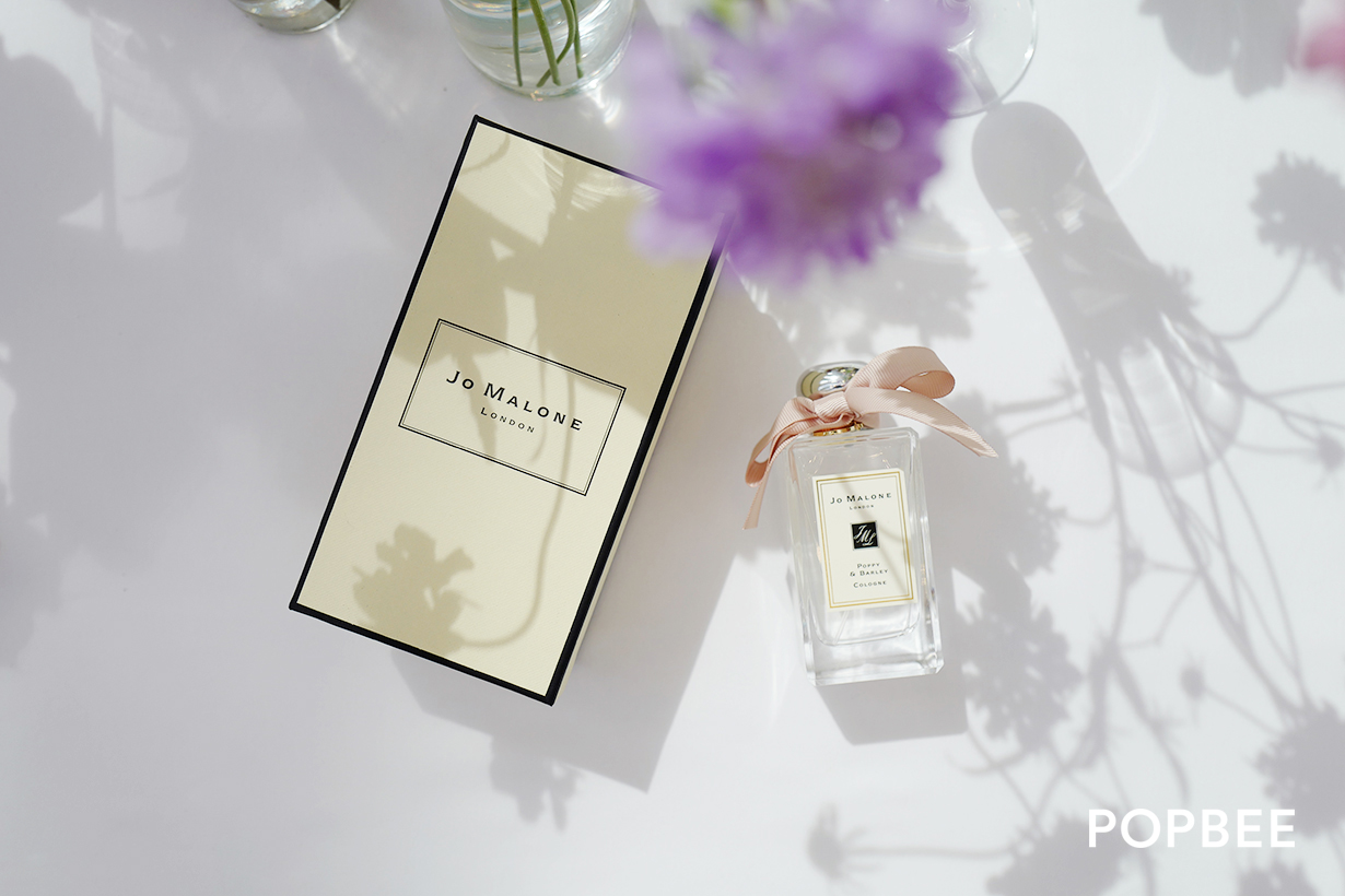 Jo Malone London Chris Wyatt Interview