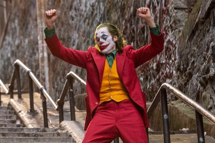 《Joker》奪下影展最高榮譽,男主角 Joaquin Phoenix 卻因潛規則而失影帝!