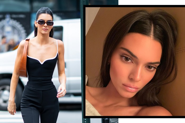#NYFW:紐約時裝週開鑼!Kendall Jenner 會擔任走秀模特兒嗎?