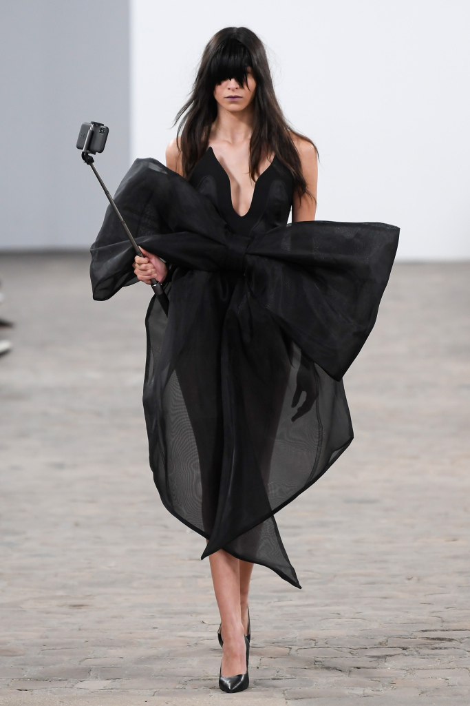 kimhekim rtw spring summer 2020 Paris fashion show
