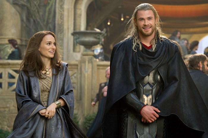 期待回歸:關於未能出現在《Thor: Ragnarok》中,Natalie Portman 親自解釋原因!