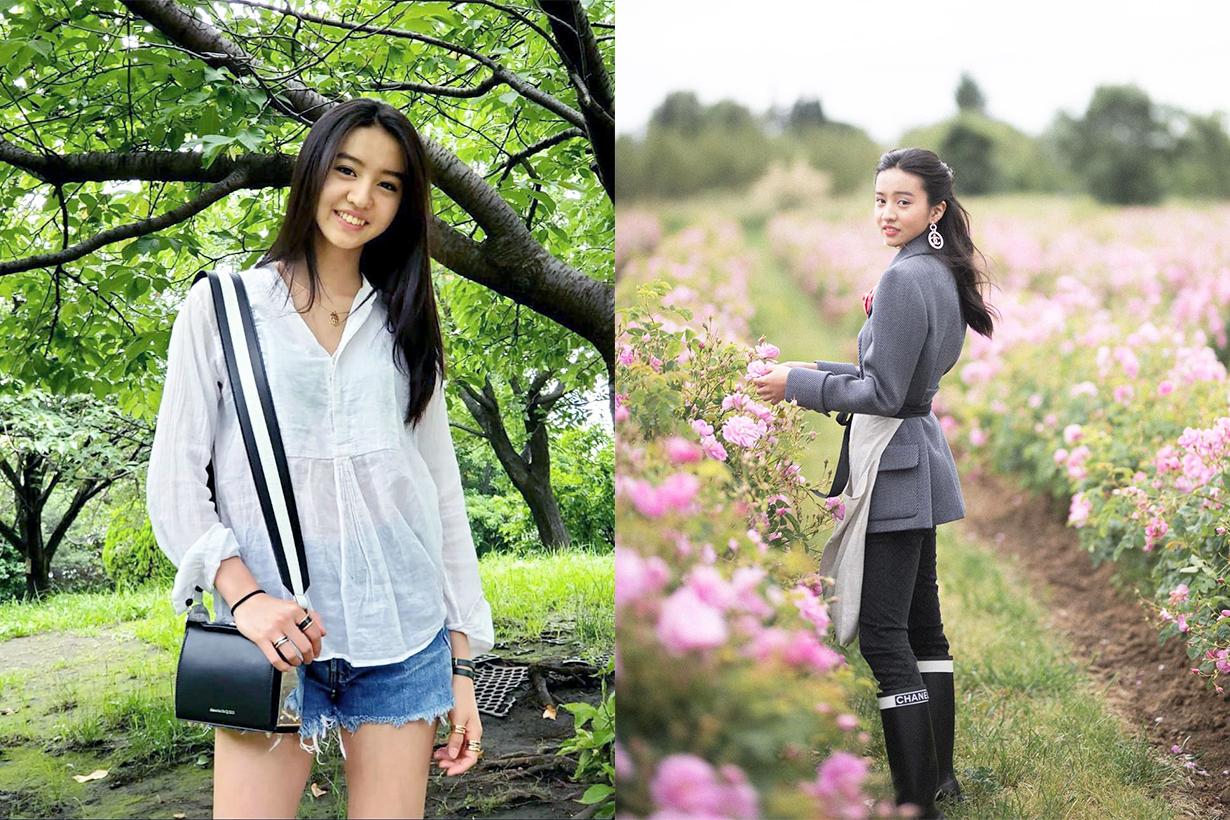 Koki Milan Fashion Week MFW 2019 Spring Summer 2020 BVLGARI Vogue Japan Party Japanese idols celebrities models