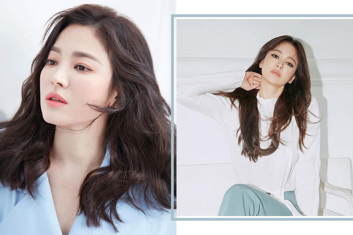 Song hye-kyo Ju Ji Hoon Kim Hye Soo Hyena