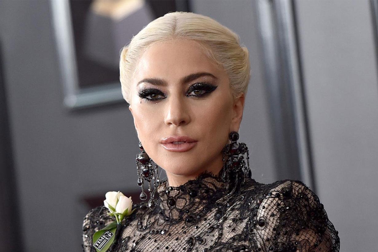 面對人生的低潮,Lady Gaga 直言:「化妝拯救了我。」