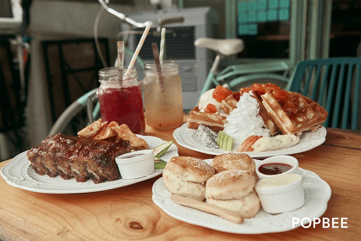 Let's Jam in Sai Kung hong Kong