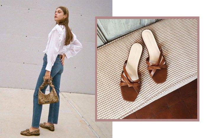 喜愛買鞋、手袋的女生,必要私藏這個獨立品牌!