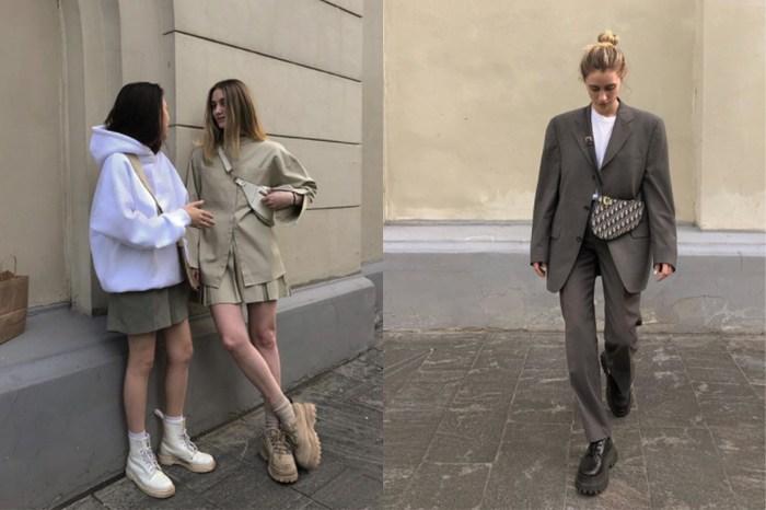優雅氣質絕不輸法式女孩!每個倫敦女生的秋季衣櫥都有這 7 款時尚單品