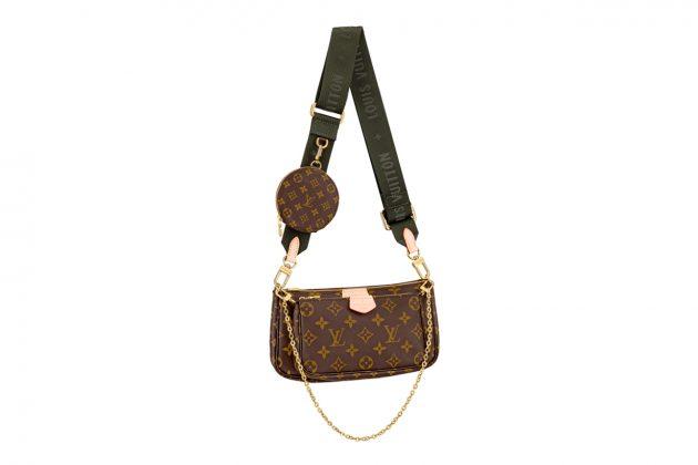 louis vuitton Multi Pochette Accessories new handbags celeb it