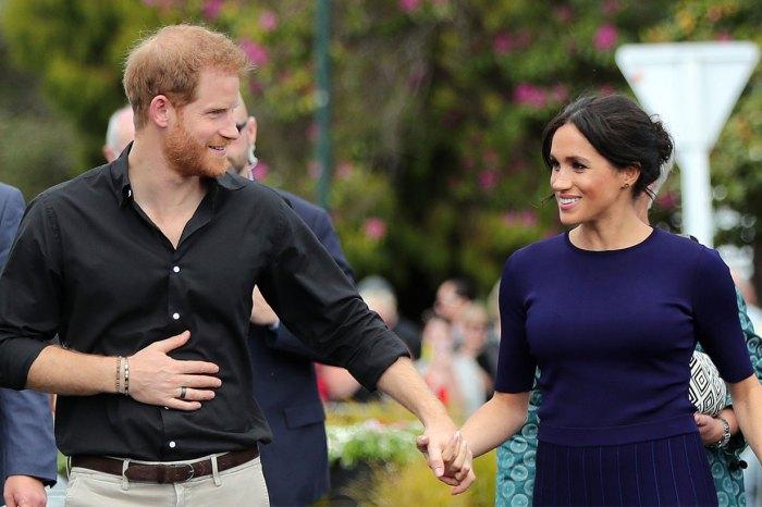 致感到失落、傷感的你!梅根與哈里王子 3 篇發人深省又強而有力的信息