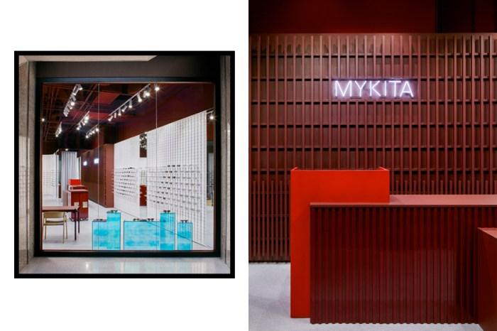 為什麼選台北作為全亞洲第二間店舖?你該手刀衝來逛 MYKITA 專賣店的原因!