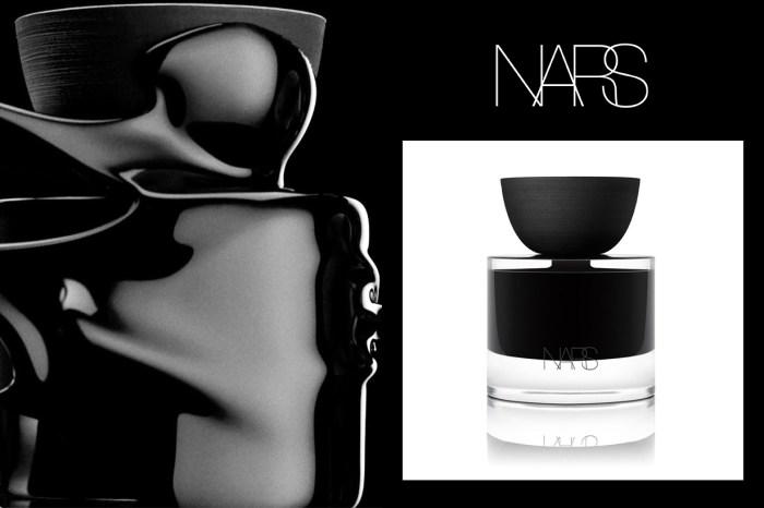 等待了 25 年,我們終於迎來 Nars 的第一支香水!