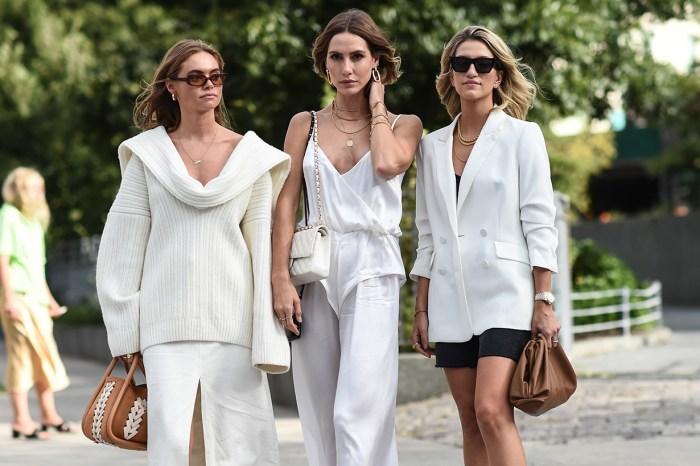 #NYFW:紐約女孩很會穿!時裝週街拍「曝光率最高」的潮流是⋯⋯