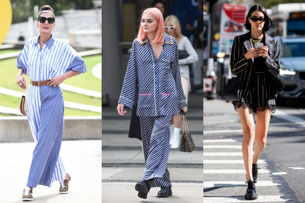 New York fashion week ss 2020 street style top 5 trends