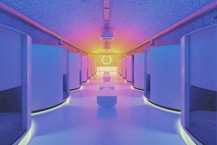 #POPSPOTS in London:超現實酒吧配合 VR 技術,帶大家逃離都市煩囂!