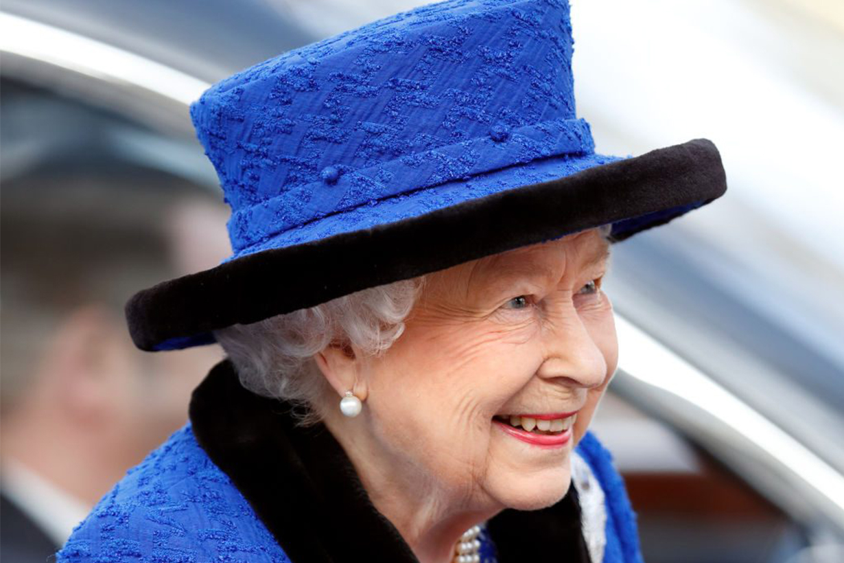 Queen Elizabeth Gives Her Staff the Biggest Raise They've Had in Years