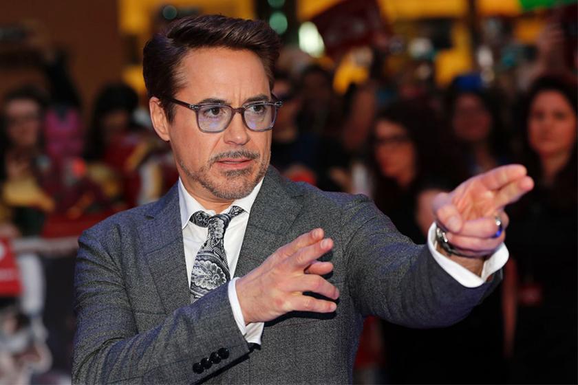 Robert Downey Jr. may return marvel black widow movie