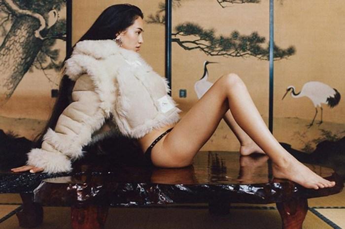 湧進謾罵留言!為什麼 Kiko 這一組最新雜誌照,被嚴厲指責冒犯日本文化?