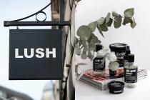 LUSH 宣佈關閉北美 250 家店舖,為何背後原因引起大眾一致讚賞?