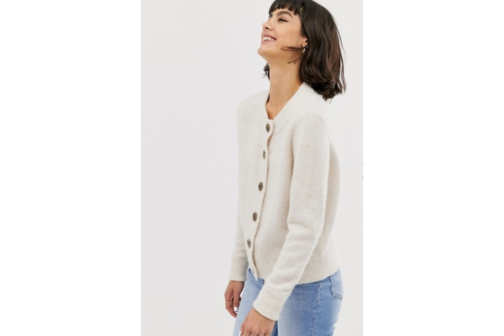 Selected Femme Longsleeve Knitted Cardigan