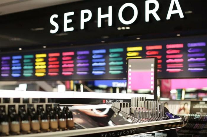 IFC Mall Sephora 經已開幕!率先披露 15 個首度進駐香港的美妝品牌