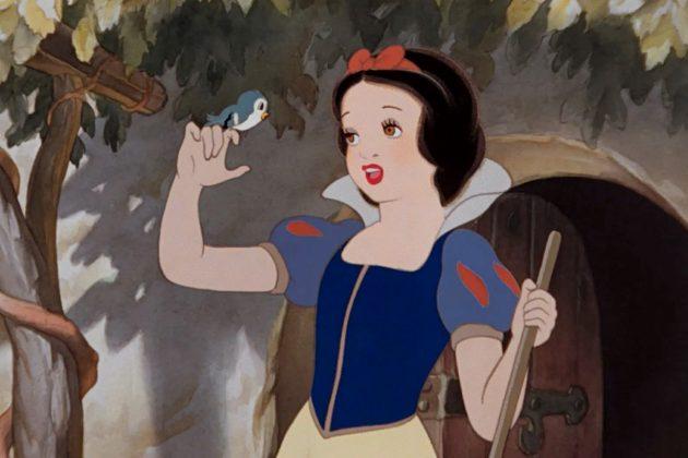 snow white disney live action movie casting