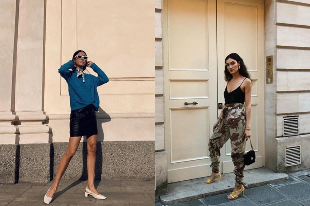 Italian Women Fashion Street Style