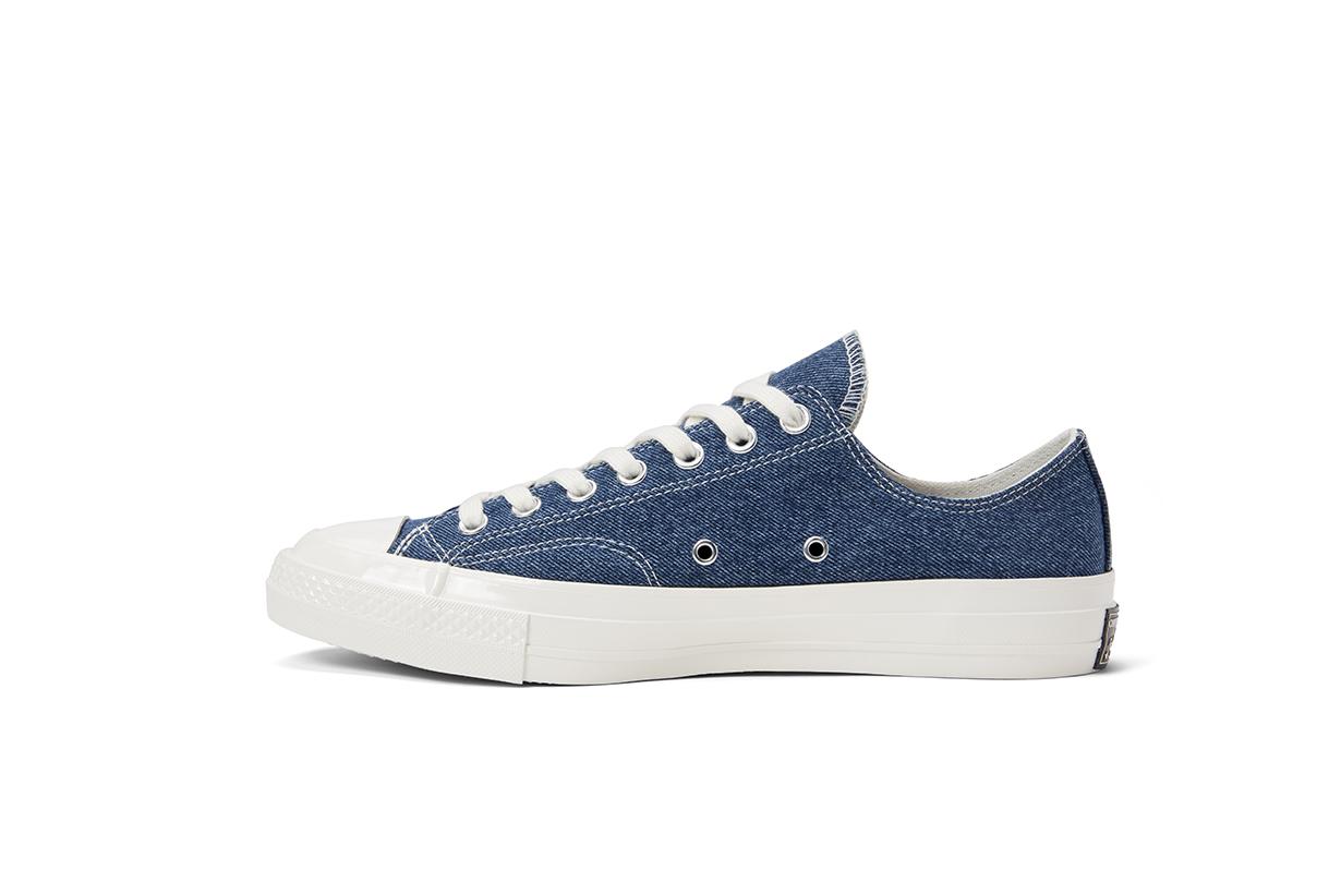 Converse Chuck 70 Sneakers Beyond Retro