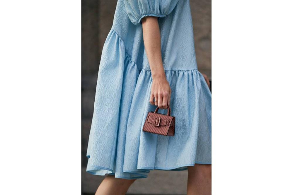 Handbag Street Style 2019 Fall