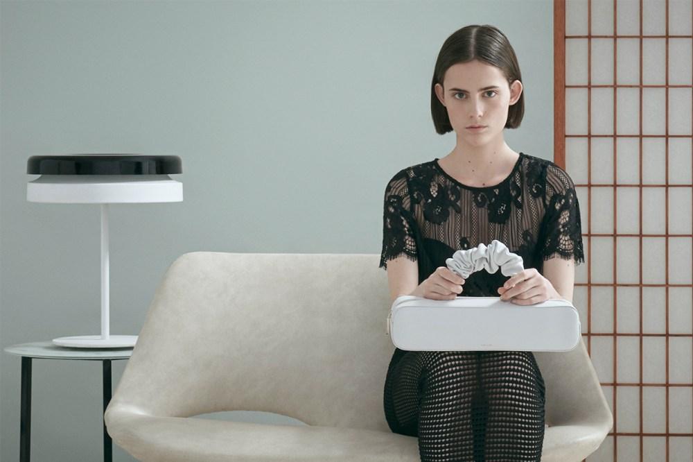 The Sant Indie Brand Handbag Campaign