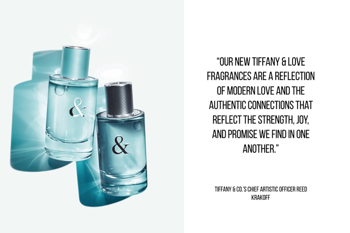 Tiffany & Co. Tiffany & Love perfume