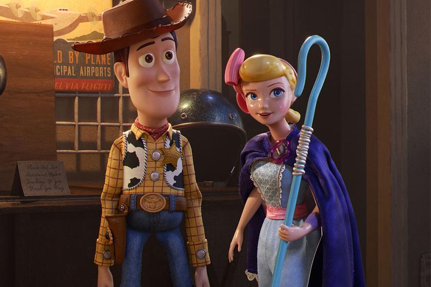 toy story 4 alternate ending bo peep disney pixar