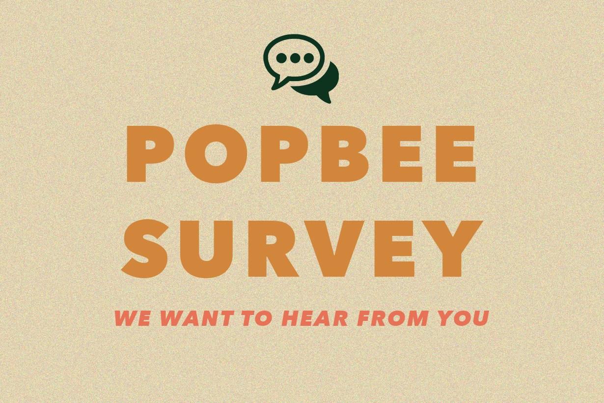 Image of 讓我們聽見你的聲音:完成 POPBEE 問卷即有機會獲得雙人峇里住宿套餐
