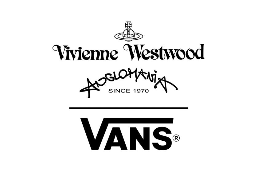 vivienne westwood vans collabration checkerboard sneakers