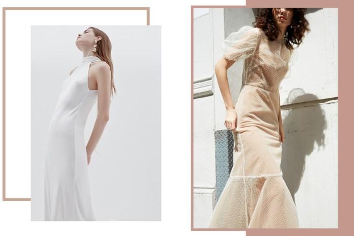 懶惰新娘這裡看:為你整合 2020 年婚紗潮流,輕鬆當個時尚新娘吧!