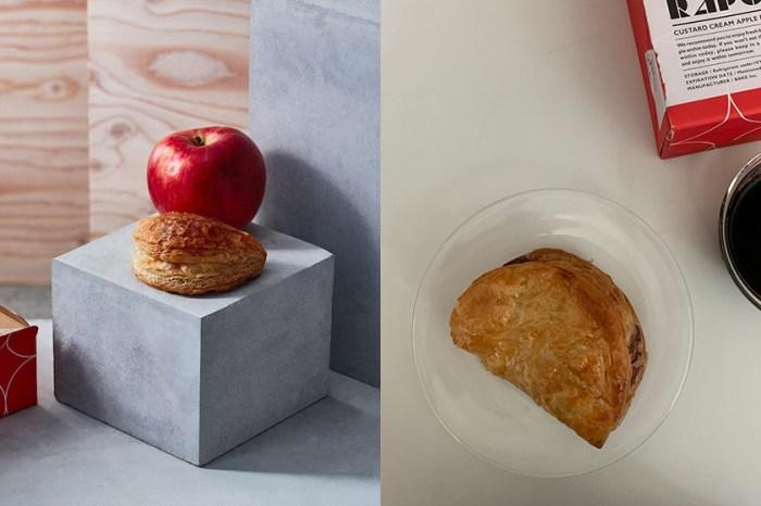 日本人氣甜點 RAPL 即將來香港開店,「現烤吉士醬蘋果批」飄散誘人香氣!