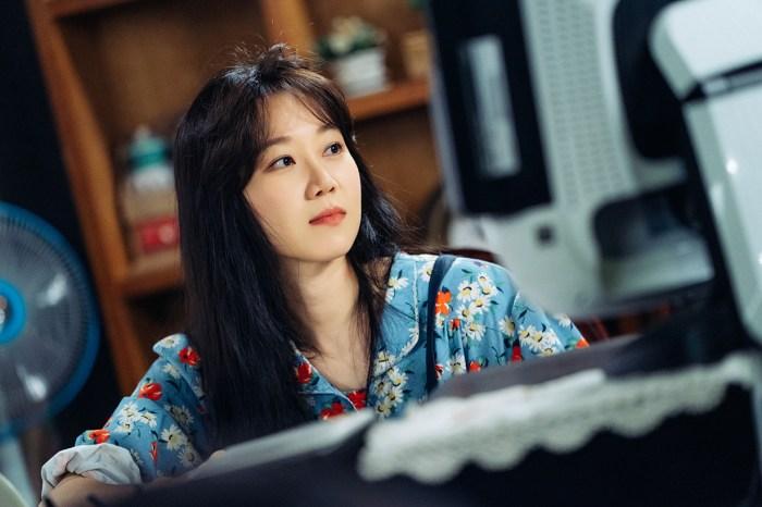 「韓劇女王」孔曉振帶著新作《山茶花開時》回歸,劇中重要的手鍊原來出自這品牌!