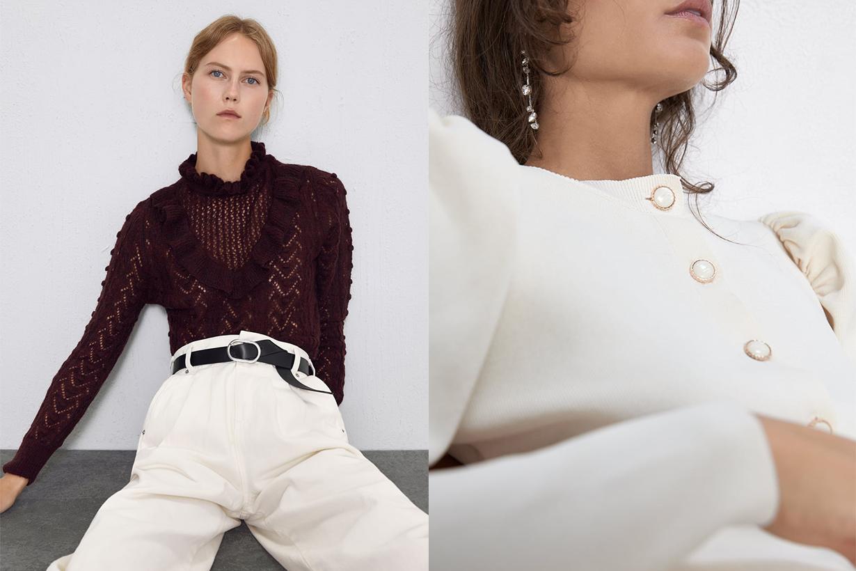 Zara's 3