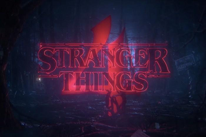 離開霍金斯小鎮?怪奇物語《Stranger Things》第四季前導預告釋出!
