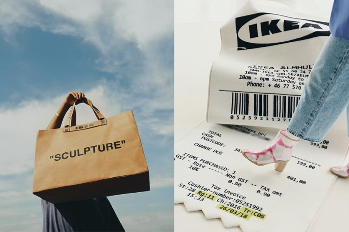 完整曝光:細覽 IKEA x Virgil Abloh 更多玩味品項,發布日期一併公開!