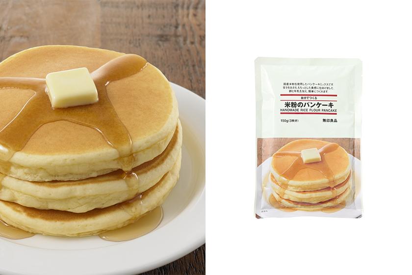Japan MUJI best selling food Top 6