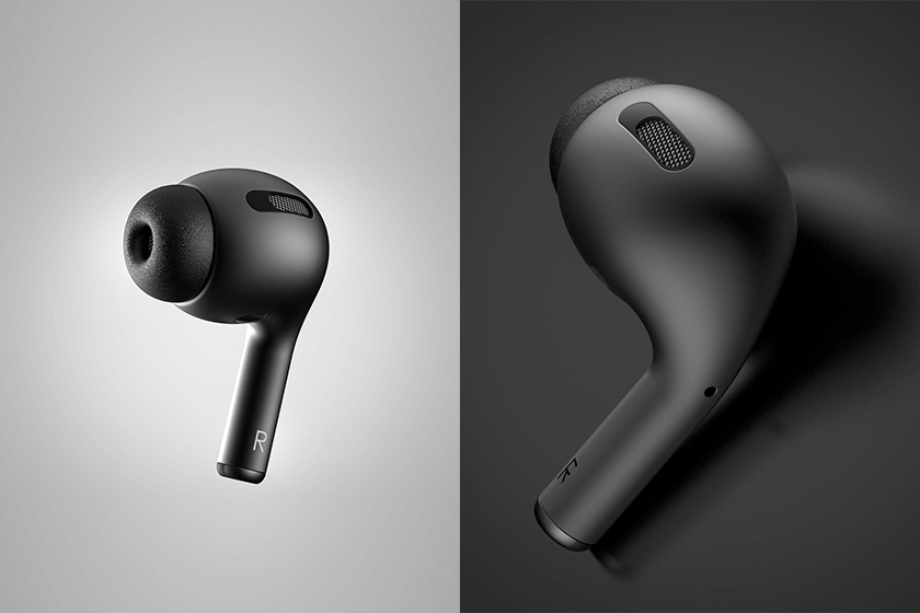 apple AirPods 3 Design Bluetooth Headphone