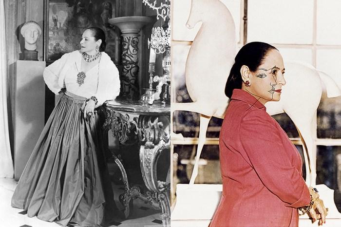 第一位將肌膚區分性質保養、發明無數護膚品,她是美容界傳奇女性 Helena Rubinstein