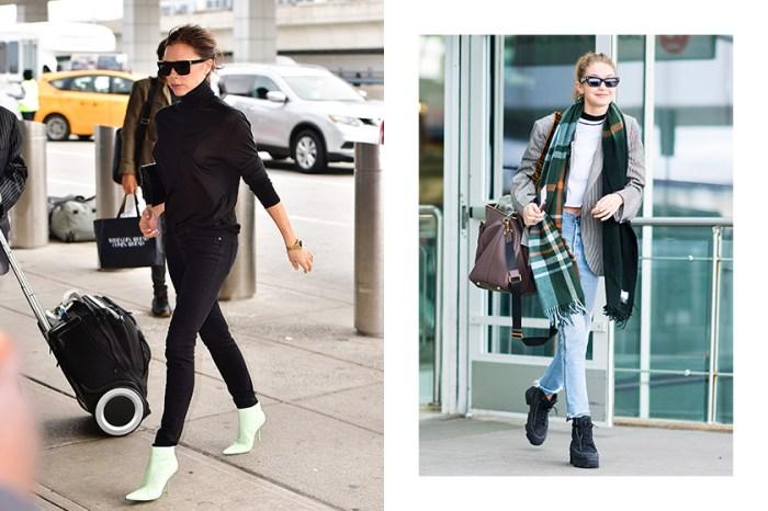 別再穿這些單品搭飛機:旅行這麼多次,你的機場時尚也出錯了嗎?