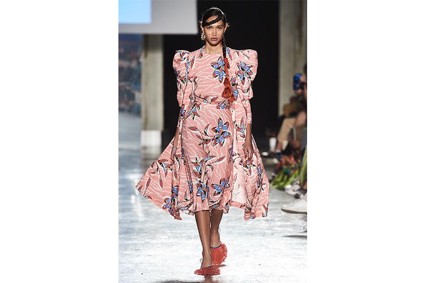 2020 Fashion Week Dress Trends