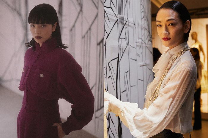 日本舉行 Mademoiselle Privé 展覽,連明星們也瘋狂去打卡!
