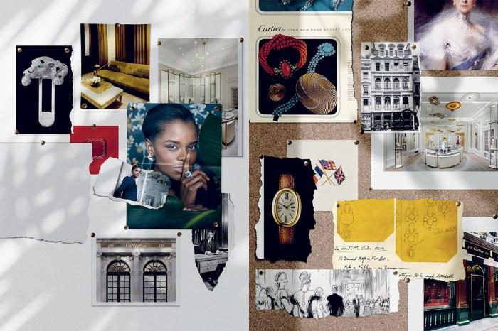 深度認識卡地亞:看畢 L'Odyssée de Cartier 的影片,等於是品牌的半個專家!